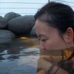 真冬のアイスランドで温泉に入ったら命の危険を感じた話