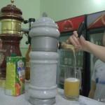 [世界酒場放浪記]ウズベキスタンの居酒屋で飲んだくれてきた