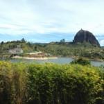 悪魔の岩「エル・ペニョール」で740の階段の先に見た絶景