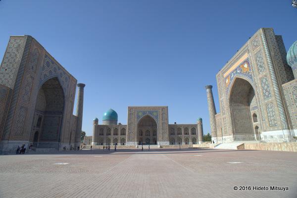 Uzbekistan_samarkand