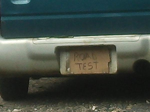roadtest
