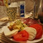 [旅先での自炊]全く料理をしないわたしがアドリア海の力を借りるとこうなった