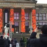 [難民問題・ドイツ]ベルリンで1万4千もの救命胴衣を目にした話