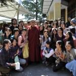 [ダライラマに会える!?]チベットに行かずにチベットを味わえる街3選