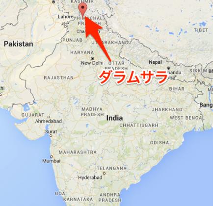 Dharamsala__Himachal_Pradesh_176206_-_Google_Maps