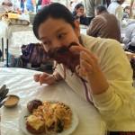 [クイ料理]ペルーで食用モルモットを食べてみたら…