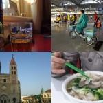 [母娘ふたり旅 in青島]オカンの中国へのイメージを覆した10の出来事