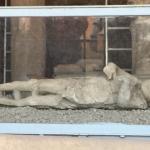 [古代都市ポンペイ]2千年前に生き埋めになった人たちは今