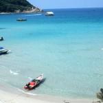 [4〜10月しか行けない秘島]マレーシアのプルフンティアン島がまさに楽園