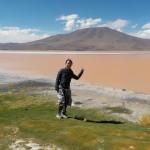 ウユニ塩湖以外のボリビアの絶景4つ[チリ国境ツアー]