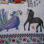 インドの刺繍「カンタ」のエコ精神がすごい