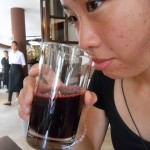 謎の紫の液体…。ペルーの国民的ジュースがかなりイケる[チチャモラーダ]