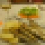 [世界の物価]ユーラシアの果ての街で1000円だせばこれだけ食べられる