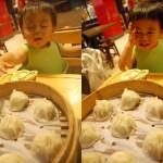 [子連れ海外旅行]1歳の我が子が台湾で食べたものぜんぶ
