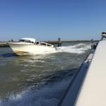 「ベネチア=優雅な水の都」をボートタクシーに覆された話