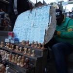 [アフリカの秘境]マダガスカルでオーダーメイドの判子を作ってみた