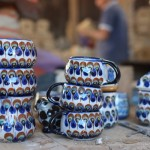 買い物好きはグアテマラへ。世界一美しい湖のほとりにある陶器の村