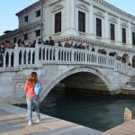 ベネチアの「ため息橋」を見るための「パーリア橋」でため息が出た理由