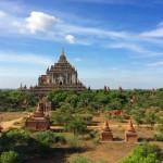 世界遺産になる前に…!ミャンマーのバガンに今すぐ行くべき理由
