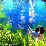 [ヨーロッパの北朝鮮] アルバニアの神秘の湖ブルーアイへ行ってきた
