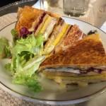 世界最古のカフェ「フローリアン」で2千円のサンドイッチを食べてわかったこと