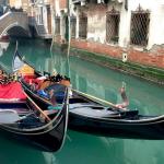 ヴェネツィアで「気持ちよく」ゴンドラに乗るための傾向と対策