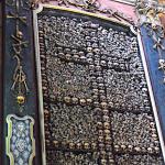 人骨でデザインされた礼拝堂…。ミラノのカタコンベで見たもの