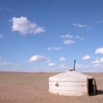テンション低めの人間がモンゴルに行くとこうなる