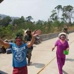 カンボジアのプレアヴィヒア寺院への道中で見たもの(行き方も)