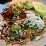 シーフード、ホルモン、二郎系…?メキシコで食べるべき絶品タコス5選