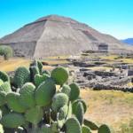 メキシコシティーから足を伸ばしたい!世界最大の「登れる」ピラミッドがあるテオティワカン