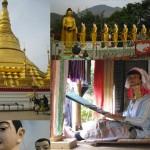 ビザ無しで入国可能なミャンマーの穴場「タチレク」の観光スポット3選(入国方法も)