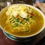 これぞ癒し系ラーメン…?チベット料理の「トゥクパ(中華麺)」を食べてきた