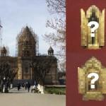 ロンギヌスの槍やノアの方舟はアルメニアの世界遺産「エチミアジン大聖堂」にあった