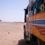スーダンで殺意を抱いた24の夜