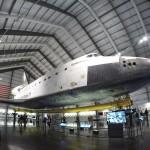 入館無料!スペースシャトルのエンデバーがあるカリフォルニアサイエンスセンターが規格外