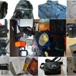 世界一周した僕のバックパッカーの持ち物30選【必需品リスト】