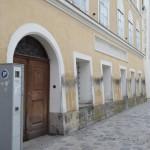 オーストリアのヒトラーの生家でぼくが見たもの