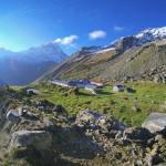 ヒマラヤの標高4100mの絶景レストラン!アンナプルナベースキャンプで食べてきた