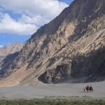 神々しい秘境の数々…!インドの小チベットと呼ばれるラダックの「ヌブラ谷」を行く!