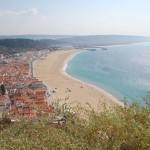 リスボンからバスで片道2時間!日帰り観光も可能なポルトガルの漁師町「ナザレ」が美しい