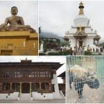 ガイド強制のブータンで不意打ちされつつ巡った首都ティンプーの定番観光スポット4つ