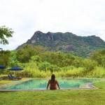 スリランカの大自然を独り占め!ガルオヤ国立公園内の高級ロッジに泊まってみた