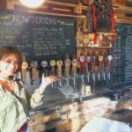 キウイにコーヒー、イチゴのビール!フィリピン・バギオの農産物を使ったビールが無料で飲めるブルワリー「Baguio Craft Brewery」に行ってきた