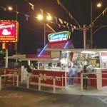 モスバーガーが手本にしたハンバーガーショップ、ロサンゼルスの「Tommy's Original Hamburgers」で食べてきた