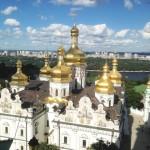 ウクライナで最初の世界遺産、首都キエフの「ペチェールシク大修道院」が気高い…!