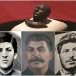 教科書が教えてくれないスターリンに会いに、ジョージアのゴリまで