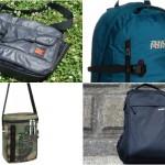 【世界一周者が選んだ】海外旅行で本当に使えるバッグ4つ