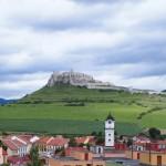 今にも「バルス!」と聞こえてきそうなスロバキアのスピシュ城に行ってきた