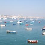 ポルトガルのロカ岬をスルーしてでも見たい海の街「カスカイス」